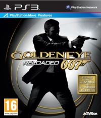 GoldenEye 007: Reloaded (PS3 - Move)