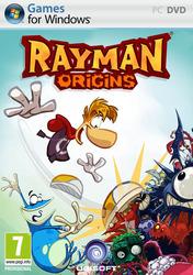 Rayman Origins (PC) - CZ