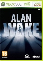 Alan Wake (Bazar/ Xbox 360)