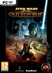 Star Wars: The Old Republic (PC)