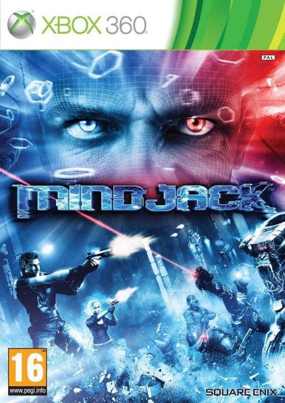 Mindjack (Bazar/ Xbox 360)