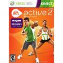 EA Sports Active 2 (Bazar/ Xbox 360- Kinect)