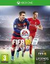 FIFA 16 (Xbox One) - CZ