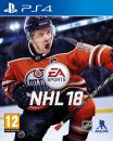 NHL 18 (PS4) - CZ