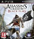 Assassins Creed IV: Black Flag (Bazar/ PS3)