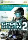 Tom Clancys Ghost Recon Advanced Warfighter 2 /Legacy Edition/ (Xbox 360)