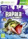 Rapala Fishing for Kinect (Xbox 360 - Kinect) - DE