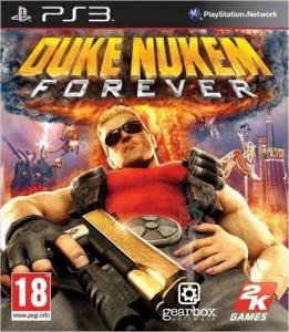 Duke Nukem Forever (Bazar/ PS3)