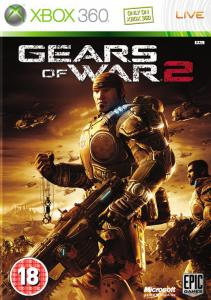 Gears of War 2 (Bazar/ Xbox 360)