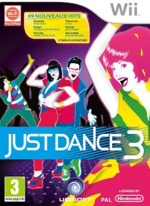 Just Dance 3 - Special Edition (Bazar/ Wii)