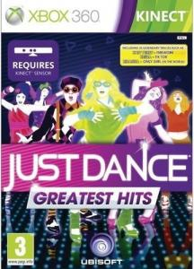 Just Dance: Greatest Hits (Bazar/ Xbox 360 - Kinect)