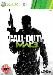 Call of Duty: Modern Warfare 3 (Bazar/ Xbox 360)