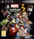Marvel vs Capcom 3: Fate of Two Worlds (Bazar/ PS3)
