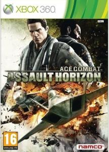 Ace Combat Assault Horizon (Bazar/ Xbox 360)