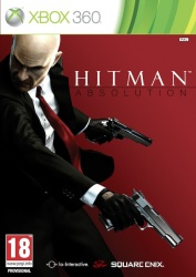 Hitman: Absolution (Xbox 360)
