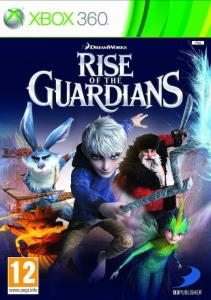 Rise of the Guardians (Bazar/ Xbox 360)