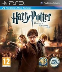 Harry Potter and the Deathly Hallows: Part 2 (Bazar/ PS3 - Move)