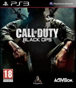 Call of Duty: Black Ops (Bazar/ PS3)