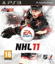NHL 11 (Bazar/ PS3)
