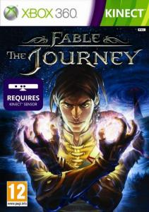 Fable: The Journey (Xbox 360 - Kinect)