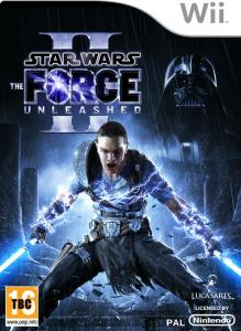 Star Wars: The Force Unleashed 2 (Bazar/ Wii)