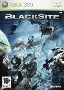 Blacksite (Bazar/ Xbox 360)