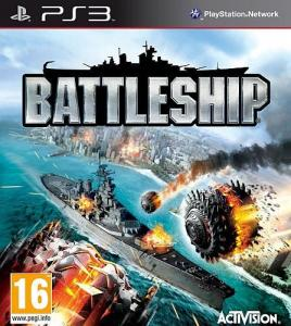 Battleship (Bazar/ PS3)