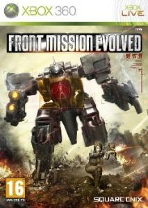 Front Mission Evolved (Bazar/ Xbox 360)
