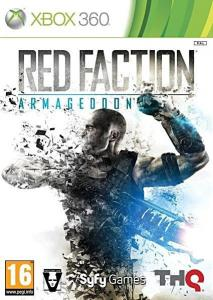Red Faction: Armageddon (Bazar/ Xbox 360)