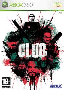 The Club (Bazar/ Xbox 360)