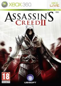 Assassins Creed II /Assassins Creed 2/ (Bazar/ Xbox 360)