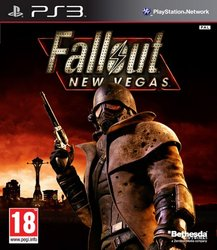 Fallout: New Vegas (Bazar/ PS3)