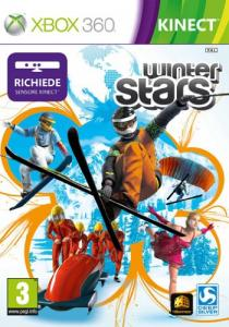 Winter Stars (Xbox 360 - Kinect) - Itl.