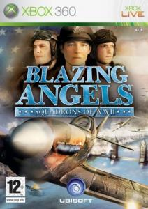 Blazing Angels: Squadrons of WWII (Bazar/ Xbox 360)