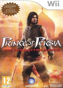 Prince Of Persia: The Forgotten Sands (Bazar/ Wii)