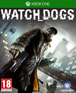 Watch Dogs (Bazar/ Xbox One)