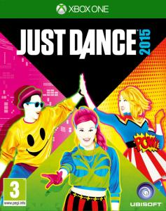 Just Dance 2015 (Bazar/ Xbox One - Kinect)