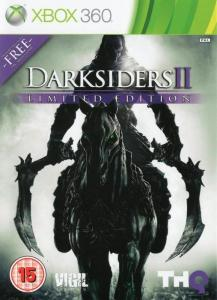 Darksiders 2 (Bazar/ Xbox 360)