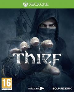 Thief 4 (Bazar/ Xbox One) - DE