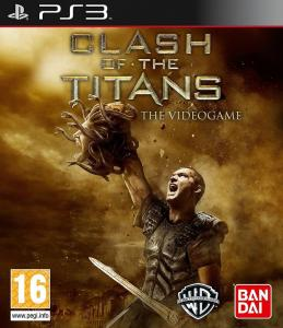Clash of the Titans (Bazar/ PS3)