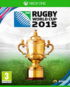 Rugby World Cup 2015 (Bazar/ Xbox One)