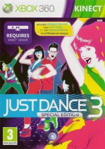 Just Dance 3 /Special Edition/ (Xbox 360)