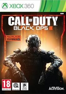 Call of Duty: Black Ops III /3/ (Bazar/ Xbox 360)