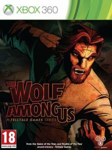 The Wolf Among Us (Bazar/ Xbox 360)
