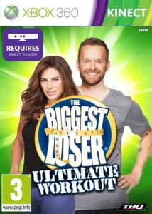 The Biggest Loser: Ultimate Workout (Bazar/ Xbox 360 - Kinect)