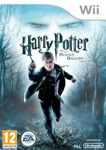 Harry Potter And The Deathly Hallows: Part 1 (Bazar/ Wii)