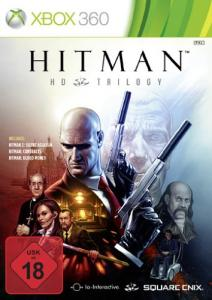 Hitman: HD Trilogy (Bazar/ Xbox 360)