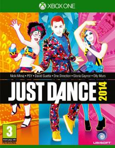 Just Dance 2014 (Bazar/ Xbox One - Kinect)