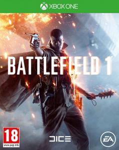 Battlefield 1 (Bazar/ Xbox One)
