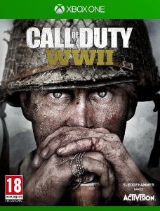 Call of Duty: WWII (Bazar/ Xbox One)